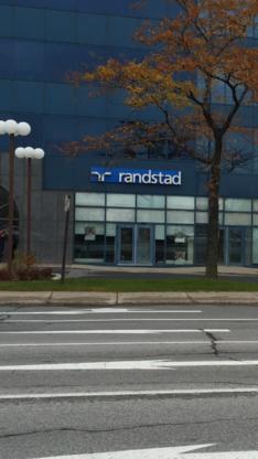 Randstad Interim - Agences de placement - 514-694-8512