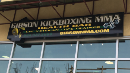 Gibson Kickboxing & Pankration - Martial Arts Lessons & Schools