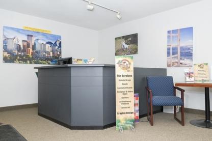 North Shore Studios - Business Management Consultants - 403-444-0444