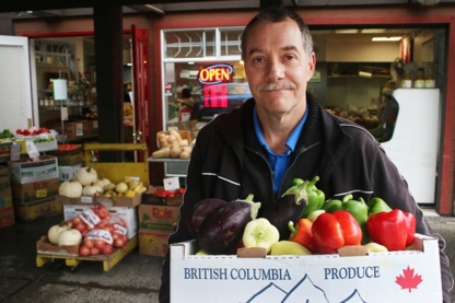 Bob's Fruit Stand - Fruit & Vegetable Stores