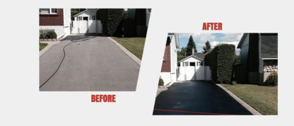 Ultimate Sealing - Paving Contractors