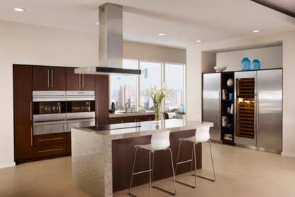 Corbeil Appliances - Magasins de gros appareils électroménagers