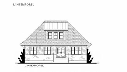 View Dessin Design Architecture's Fabreville profile