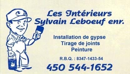 Voir le profil de Les Intérieurs Sylvain Leboeuf Enr - Cornwall