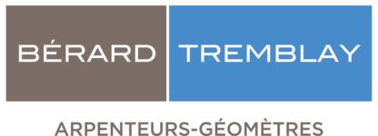 View Bérard Tremblay's Saint-Constant profile