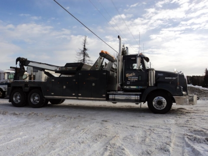 Bert's Auto Wrecking - Vehicle Towing - 807-937-6744