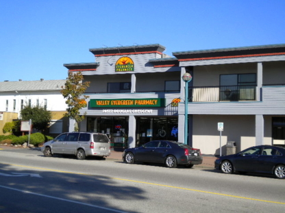 View Valley Evergreen Pharmacy's Maple Ridge profile