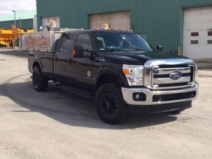 Service de Pneus NB - Truck Repair & Service