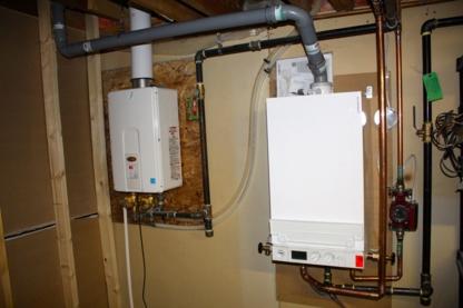 Natural Instinct Plumbing & Gasfitting - Plombiers et entrepreneurs en plomberie - 306-531-6588