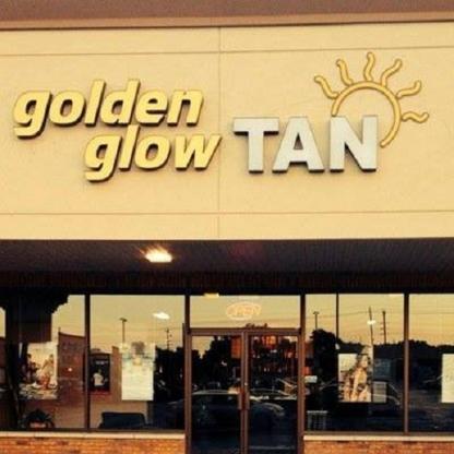 Golden Glow Tan - Tanning Salons