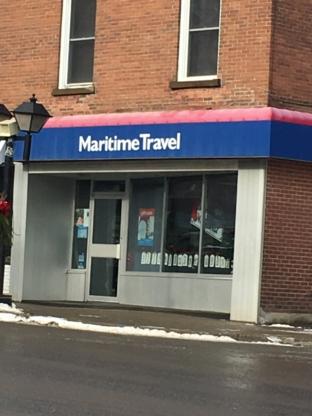 Maritime Travel - Travel Agencies