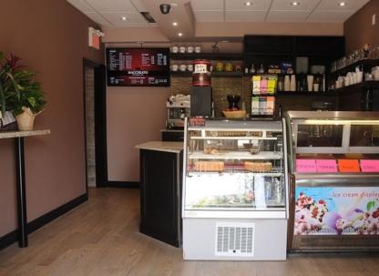 Macchiato Espresso Bar - Mediterranean Restaurants - 647-350-3333