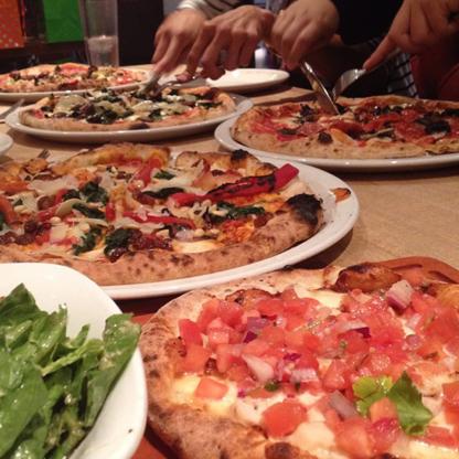 Famoso Neapolitan Pizzeria - Italian Restaurants