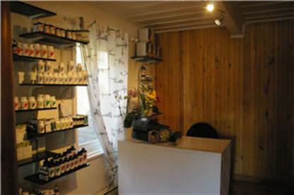 Santé Pureté - Massage Therapists - 450-918-7999