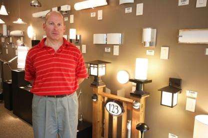 Light The Store - Light Bulbs & Tubes - 604-879-6377