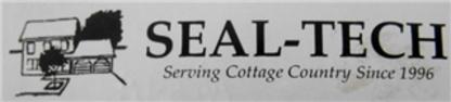 Seal-Tech - Foundation Contractors