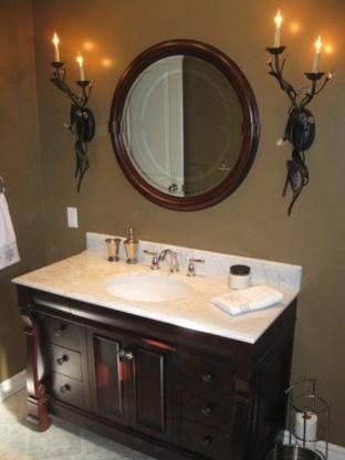 A Page Home Improvements - Home Improvements & Renovations - 905-941-2549