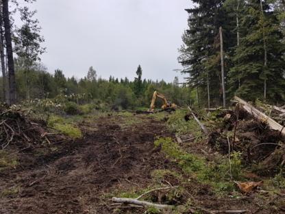 Hynes Construction & Earthworks - Excavation Contractors - 780-974-4729