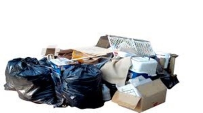 DJ Contracting - Bulky, Commercial & Industrial Waste Removal