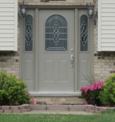 Peacock Window and Door Service - Window Repair - 519-762-6556