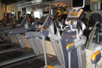 eMbody Fitness - Fitness Gyms - 416-481-3000