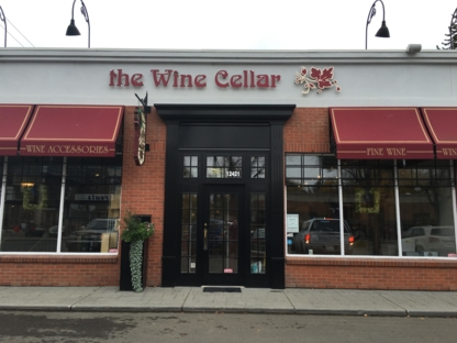 The Wine Cellar Inc - Wines & Spirits