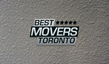Best Movers Toronto - Heavy Hauling Movers - 416-947-8497