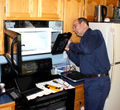 Code Blue Appliance Repair - Major Appliance Stores