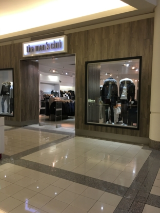The Men's Club Fashions - Men's Clothing Stores