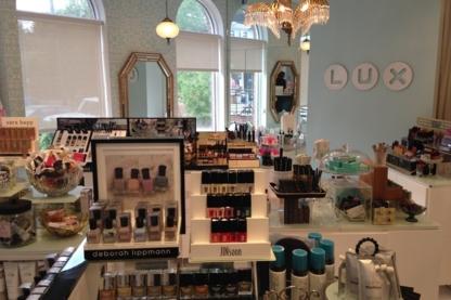Lux Beauty Boutique - Hair Salons - 780-451-1423