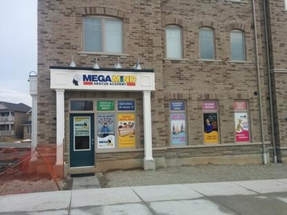 Megamind Abacus Mental Math School - Tutoring - 905-867-6463