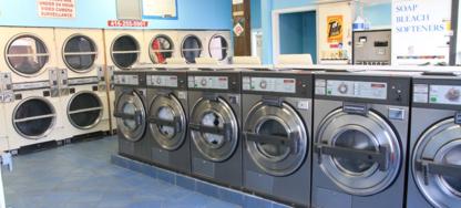 Laundromat 24 Hour Coin - Laveries