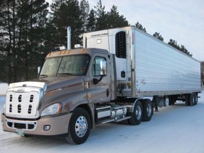 Earle's Transfer Inc