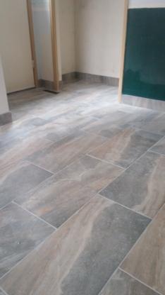 Master Stone & Tile Installation - Carreleurs et entrepreneurs en carreaux de céramique