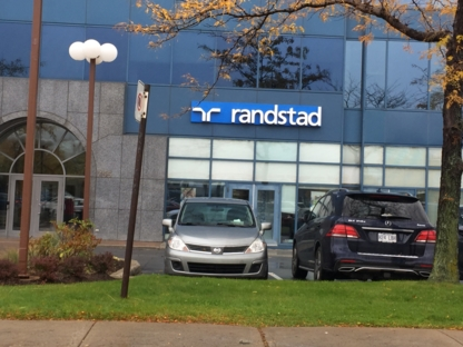 Randstad Interim - Agences de placement - 514-620-4664