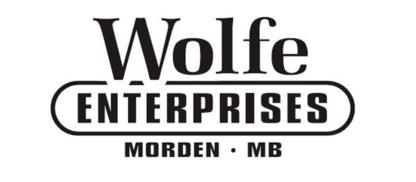Wolfe Enterprises - Sand & Gravel - 204-822-4774
