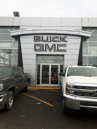 GM de Lasalle - New Car Dealers - 514-595-5666
