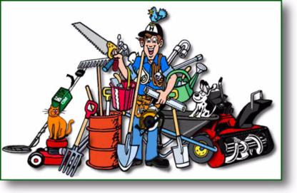 JMR Renovation & Landscaping - Eavestroughing & Gutters