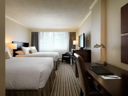 Chateau Victoria Hotels & Suites - Convention Centres & Facilities - 250-382-4221