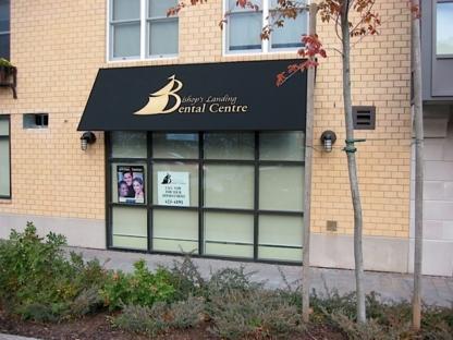 Bishop's Landing Dental Centre - Teeth Whitening Services - 902-423-4193
