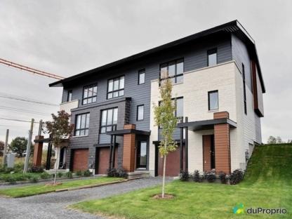 Jardins Angora - Building Contractors - 514-718-5153