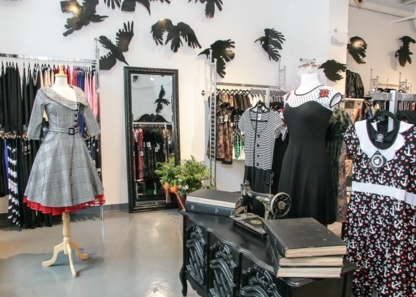 Blackbird Studios - Women's Clothing Stores