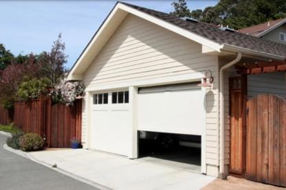 Mountain High Garage Door Repairs - Overhead & Garage Doors