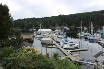 View Bird's Eye Cove Marina (2014) Ltd's North Saanich profile