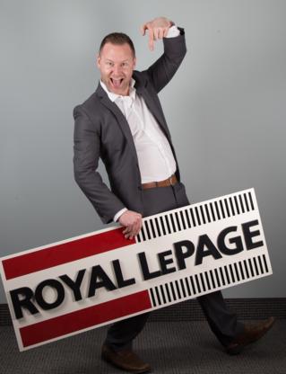 Shawn Tucker- Royal LePage Atlantic - Real Estate Brokers & Sales Representatives - 506-651-1111