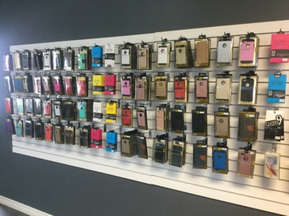 Tellution Inc - Wireless & Cell Phone Accessories - 581-741-9909