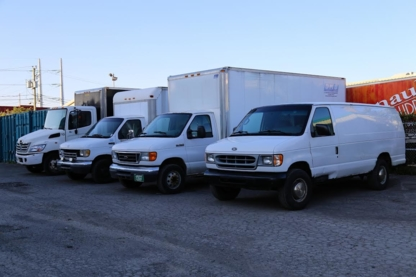 DMB Déménagement Moving - Moving Services & Storage Facilities - 514-867-8516