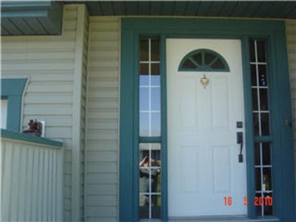 DWS Renovations Ltd - Windows - 403-936-3686