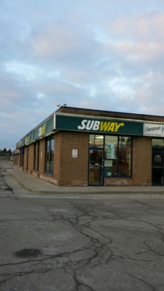 Subway - Sandwiches & Subs - 905-432-7827