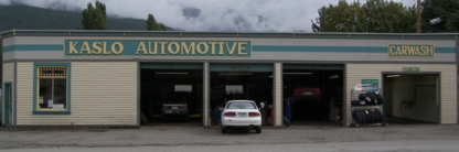 Kaslo Automotives - Car Repair & Service